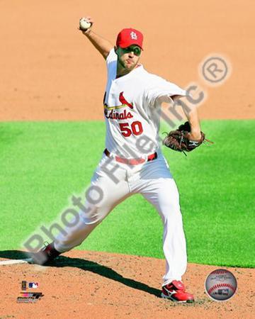 Adam Wainwright 2010