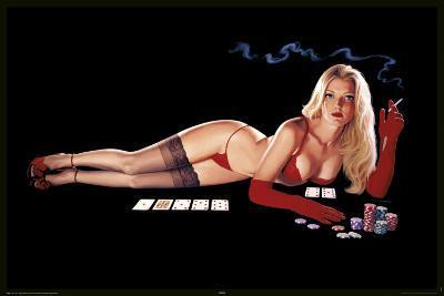 Hildebrandt - Poker