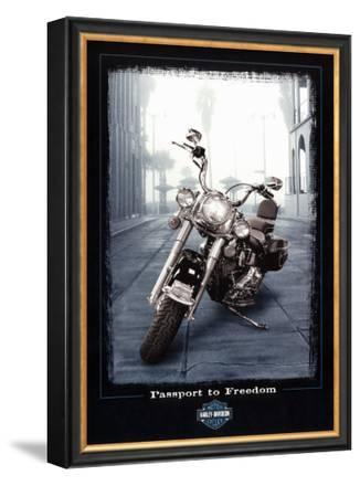 Passport to Freedom