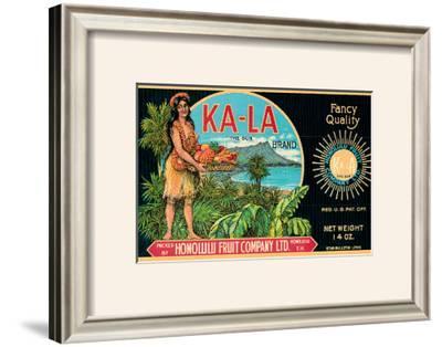 "Ka-La ""The Sun"" Brand"