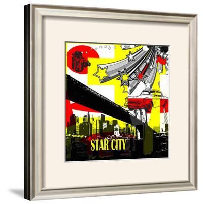 Star City I