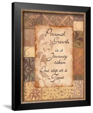 Personal Growth