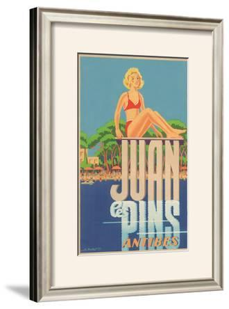 Juan Les Pins, Antibes, France