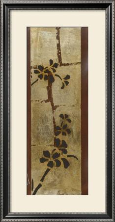 Tiled Botanical III