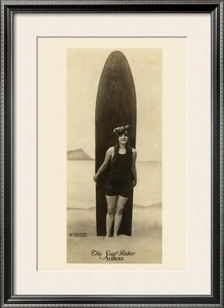 The Surf-Rider Hawaii