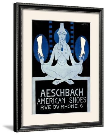 Aeschbach American Shoes