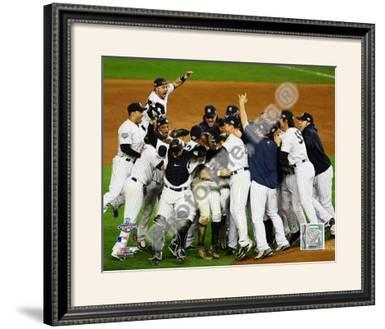 The New York YankeesGame Six of the 2009 MLB World Series