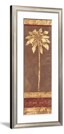 Gilded Palm II