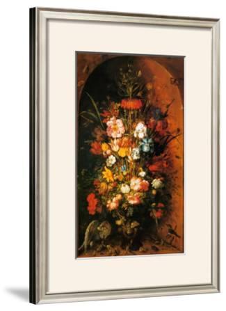 Bouquet de Fleurs, 1624