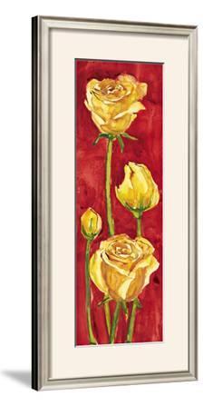 Rose in Rosso