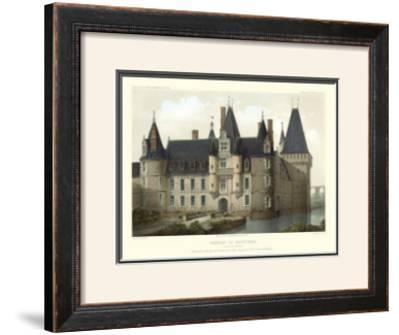 Petite French Chateaux II