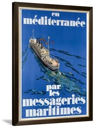 En Mediterranee