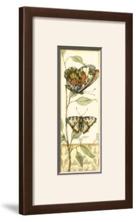 Tandem Butterflies III