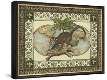 Tropical Monkey I