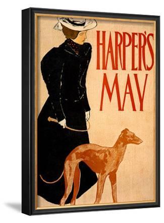 Harper's Bazaar, Greyhound