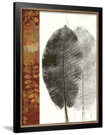 Leaf Study I