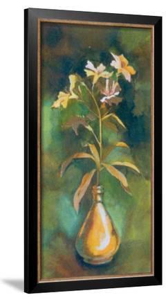Golden Flower I