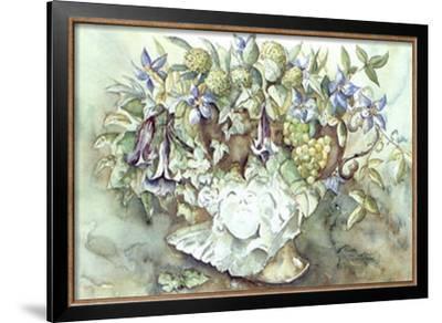 Flower Aquarel I