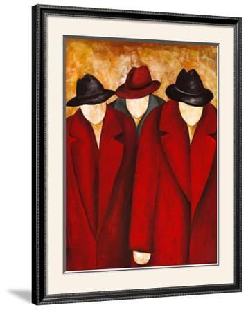 Three Wise Man I