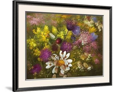 Potpourri of Flowers II