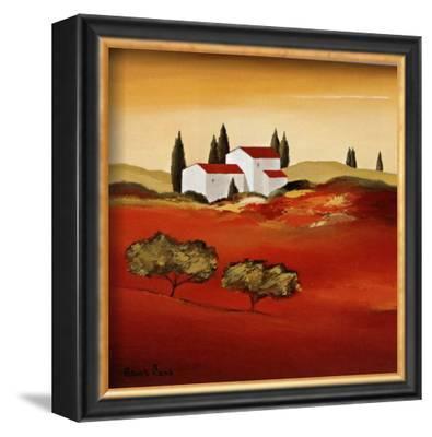 Tuscan Red IV