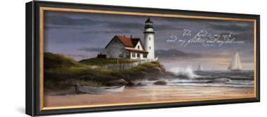 Lighthouse: Dusk