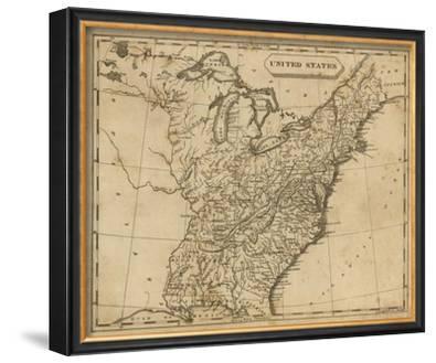 United States, c.1812