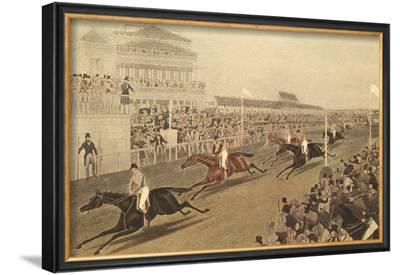 The Grand Steeple Chase IV