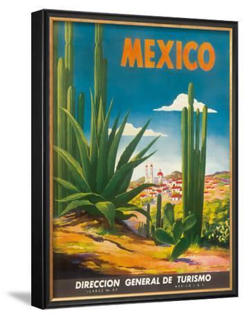 Mexico, Ciudad Juarez, Chihuahua, c.1950