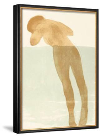 Reclining Female Nude, c.1900