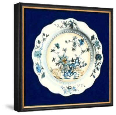 Porcelain Plate I
