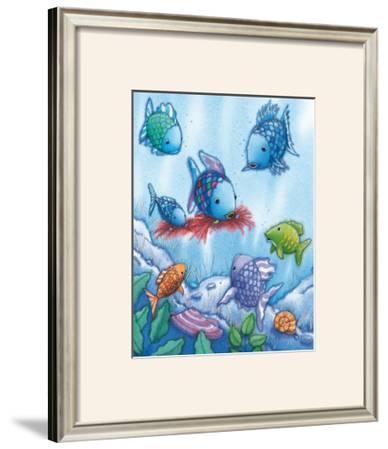 The Rainbow Fish V