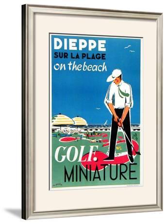 Dieppe Mini Golf
