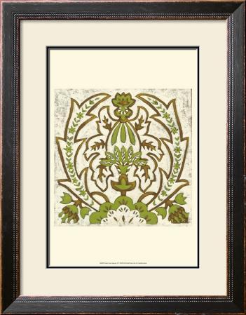 Lotus Tapestry II
