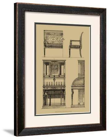 French Empire Furniture I