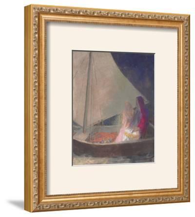 The Barque, c.1902