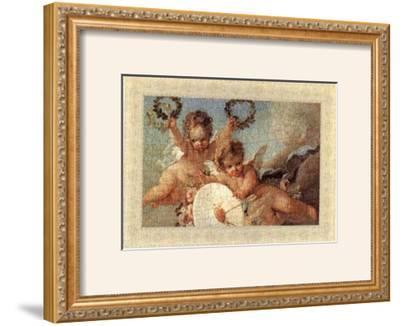 Cherubs, Cupids and Love III