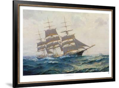 Toward Far Horizons, Ship Triumphant