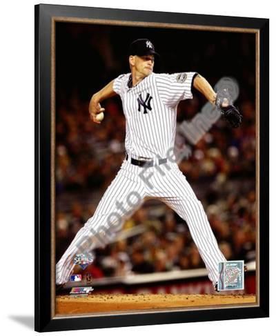 A.J. Burnett Game 2 of the 2009 World Series