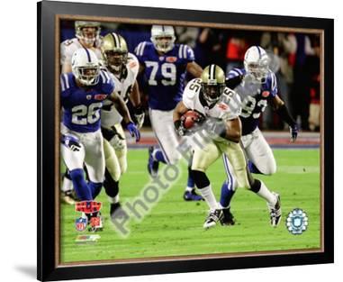 Reggie Bush Super Bowl XLIV