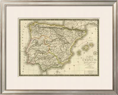 Espagne Ancienne, c.1827