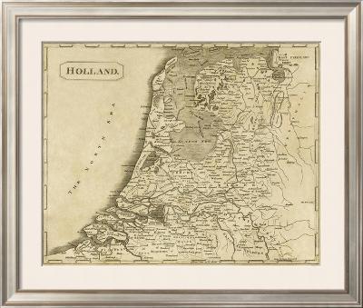 Holland, c.1812