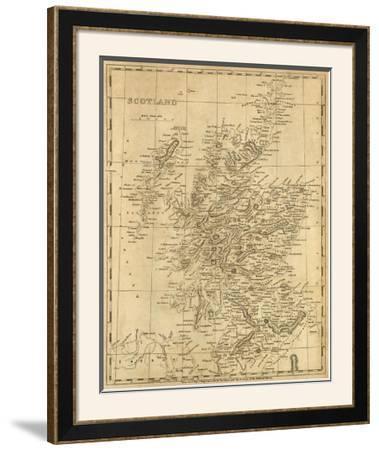 Scotland, c.1812