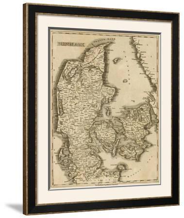 Denmark, c.1812