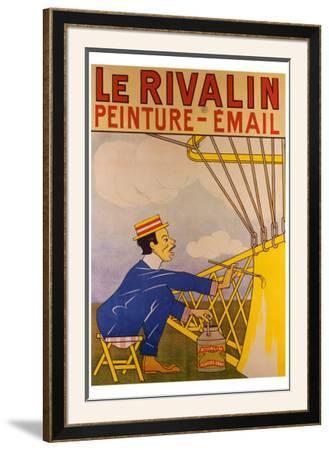 Le Rivalin
