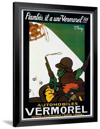Automobiles Vermorel