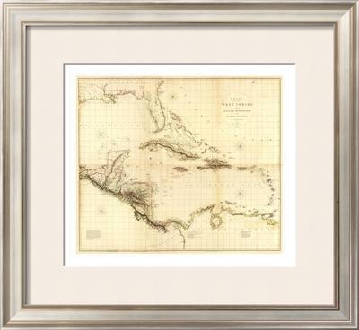 Composite: West Indies, c.1810