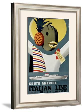 Italian Line