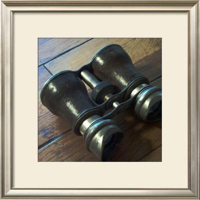 American Antiques: Binoculars