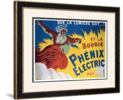 Phenix Electric